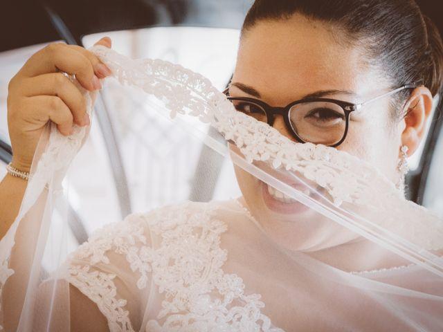 Il matrimonio di Daniel e Annamaria a Caltanissetta, Caltanissetta 12