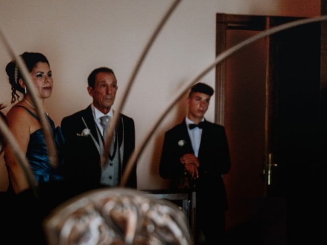 Il matrimonio di Daniel e Annamaria a Caltanissetta, Caltanissetta 14