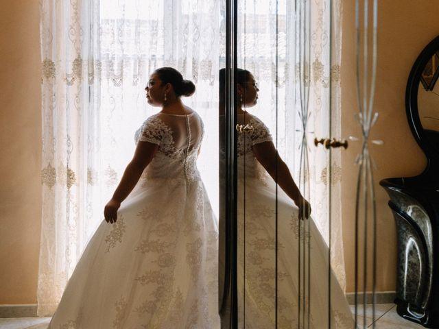 Il matrimonio di Daniel e Annamaria a Caltanissetta, Caltanissetta 15