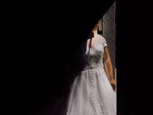 Il matrimonio di Daniel e Annamaria a Caltanissetta, Caltanissetta 16