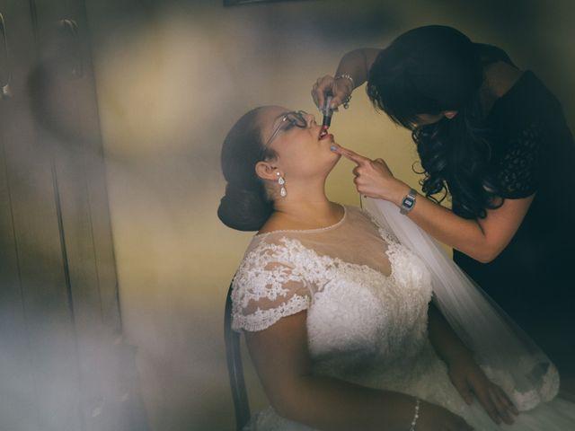 Il matrimonio di Daniel e Annamaria a Caltanissetta, Caltanissetta 17