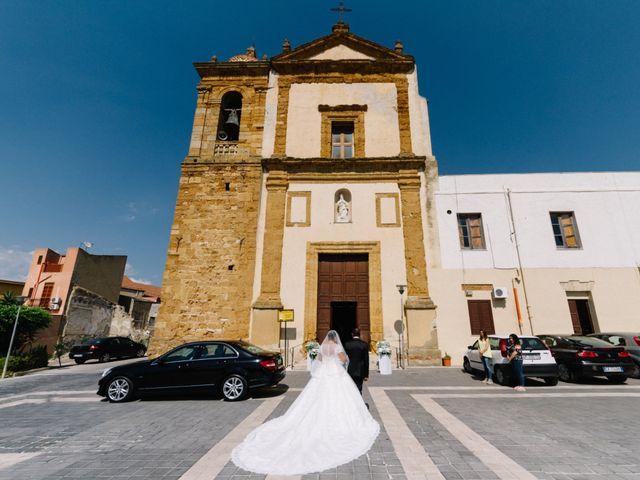Il matrimonio di Daniel e Annamaria a Caltanissetta, Caltanissetta 19