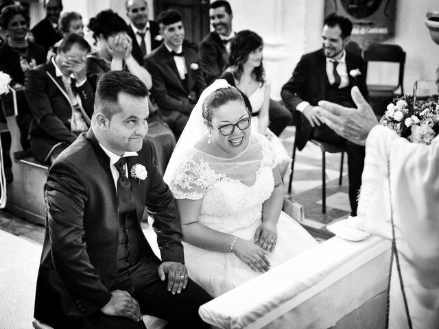 Il matrimonio di Daniel e Annamaria a Caltanissetta, Caltanissetta 20
