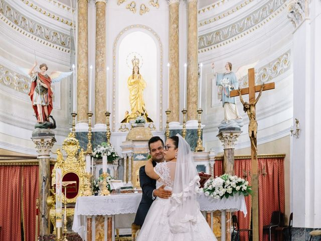 Il matrimonio di Daniel e Annamaria a Caltanissetta, Caltanissetta 21