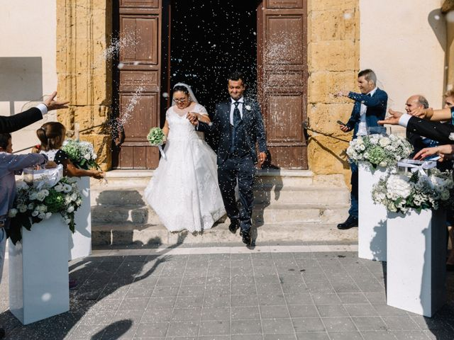 Il matrimonio di Daniel e Annamaria a Caltanissetta, Caltanissetta 23