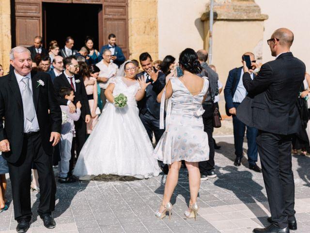 Il matrimonio di Daniel e Annamaria a Caltanissetta, Caltanissetta 24