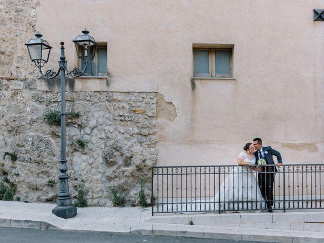 Il matrimonio di Daniel e Annamaria a Caltanissetta, Caltanissetta 27
