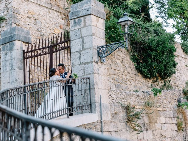 Il matrimonio di Daniel e Annamaria a Caltanissetta, Caltanissetta 28