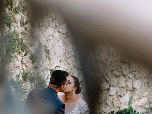 Il matrimonio di Daniel e Annamaria a Caltanissetta, Caltanissetta 29