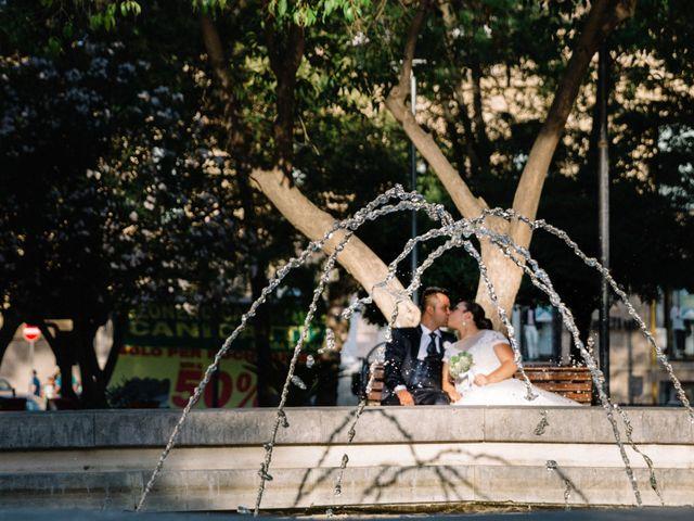Il matrimonio di Daniel e Annamaria a Caltanissetta, Caltanissetta 31