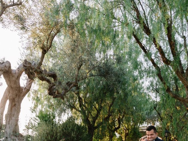 Il matrimonio di Daniel e Annamaria a Caltanissetta, Caltanissetta 32