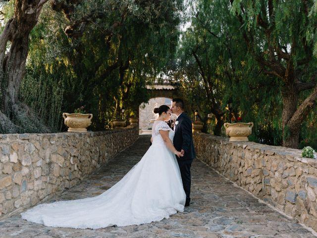 Il matrimonio di Daniel e Annamaria a Caltanissetta, Caltanissetta 33