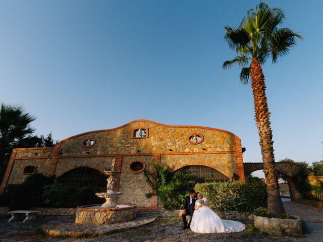 Il matrimonio di Daniel e Annamaria a Caltanissetta, Caltanissetta 34