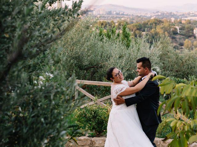 Il matrimonio di Daniel e Annamaria a Caltanissetta, Caltanissetta 35