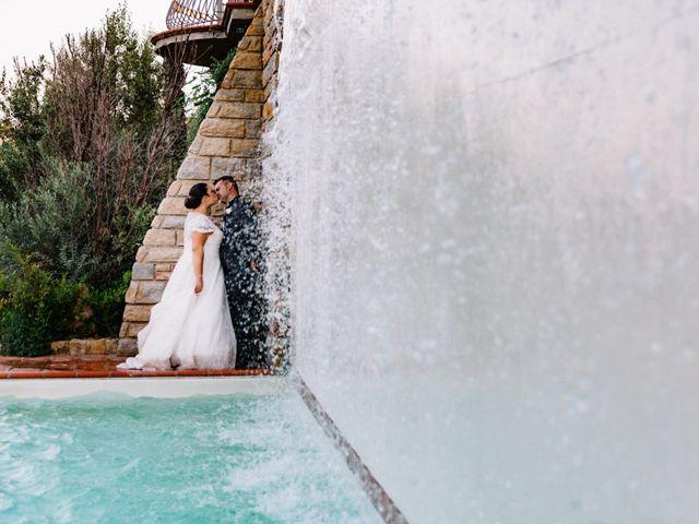 Il matrimonio di Daniel e Annamaria a Caltanissetta, Caltanissetta 36