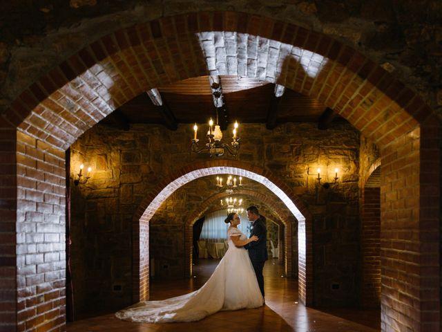Il matrimonio di Daniel e Annamaria a Caltanissetta, Caltanissetta 2