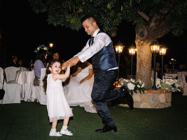 Il matrimonio di Daniel e Annamaria a Caltanissetta, Caltanissetta 37