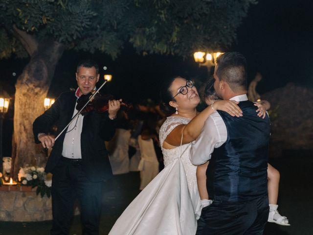 Il matrimonio di Daniel e Annamaria a Caltanissetta, Caltanissetta 38