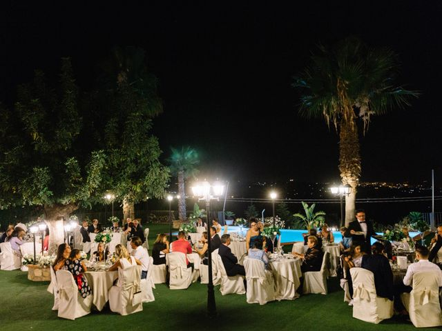 Il matrimonio di Daniel e Annamaria a Caltanissetta, Caltanissetta 39