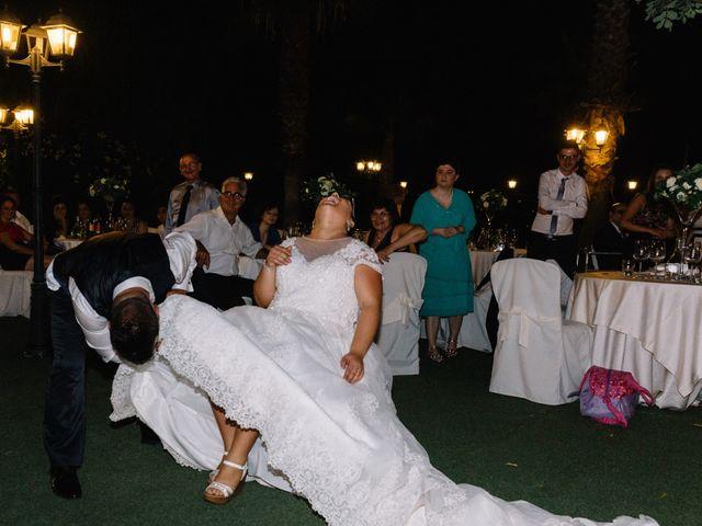 Il matrimonio di Daniel e Annamaria a Caltanissetta, Caltanissetta 41