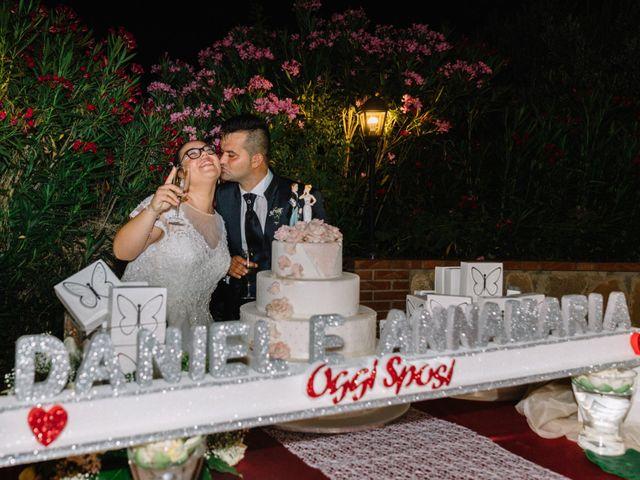 Il matrimonio di Daniel e Annamaria a Caltanissetta, Caltanissetta 43