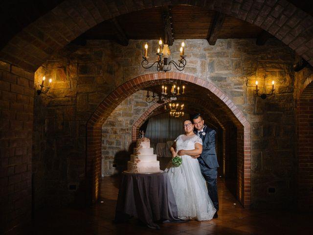 Il matrimonio di Daniel e Annamaria a Caltanissetta, Caltanissetta 44