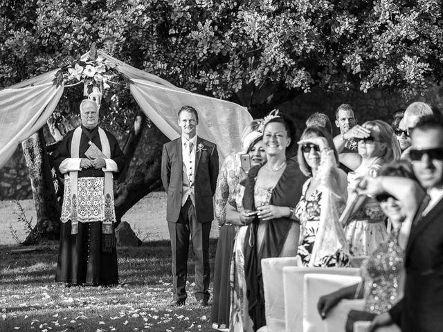 Il matrimonio di Matthew e Melinda a Ragusa, Ragusa 8