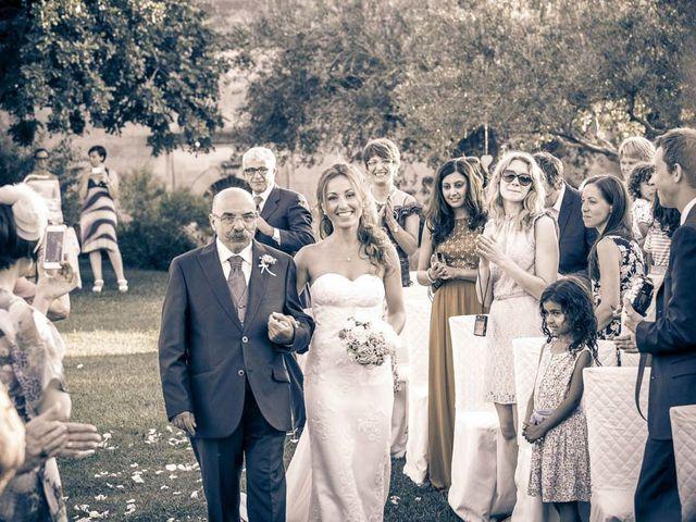 Il matrimonio di Matthew e Melinda a Ragusa, Ragusa 9