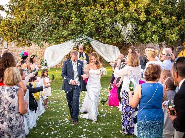 Il matrimonio di Matthew e Melinda a Ragusa, Ragusa 13