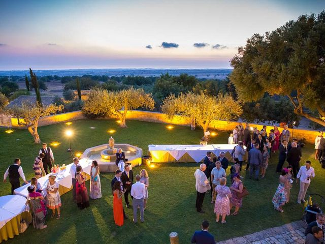 Il matrimonio di Matthew e Melinda a Ragusa, Ragusa 14