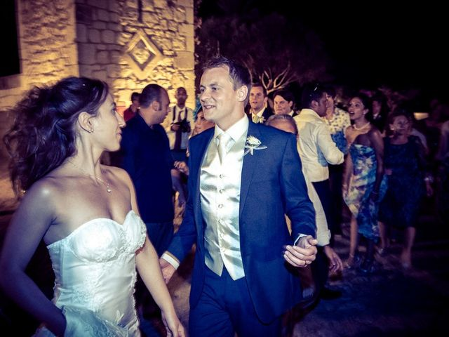 Il matrimonio di Matthew e Melinda a Ragusa, Ragusa 16