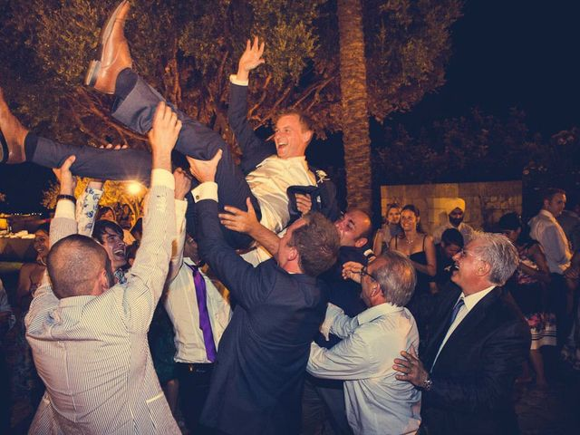 Il matrimonio di Matthew e Melinda a Ragusa, Ragusa 17