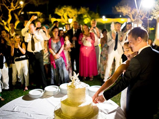 Il matrimonio di Matthew e Melinda a Ragusa, Ragusa 19