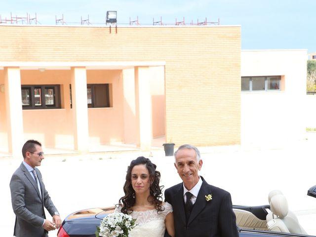 Il matrimonio di Elio e Lucia a Siracusa, Siracusa 4