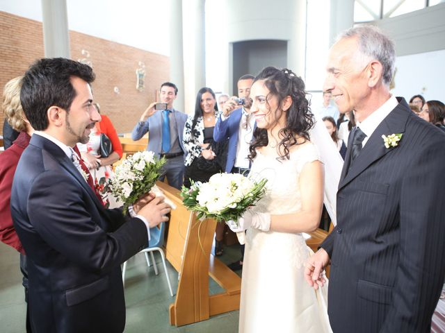 Il matrimonio di Elio e Lucia a Siracusa, Siracusa 1