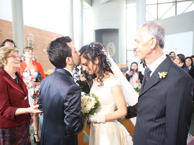 Il matrimonio di Elio e Lucia a Siracusa, Siracusa 2