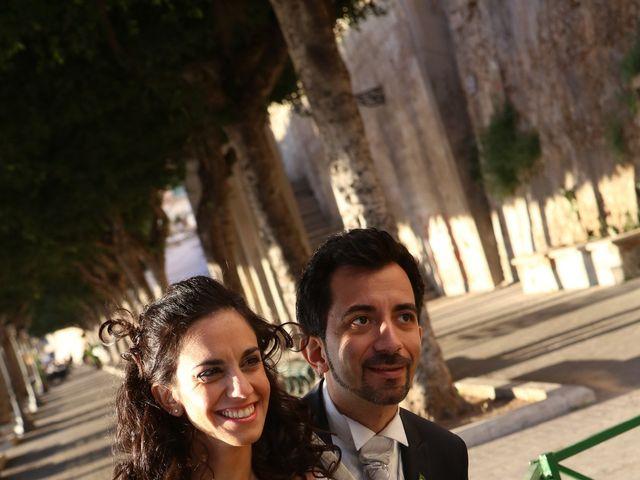 Il matrimonio di Elio e Lucia a Siracusa, Siracusa 5