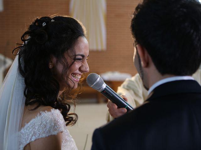 Il matrimonio di Elio e Lucia a Siracusa, Siracusa 8