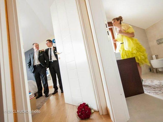 Il matrimonio di ROBERTO e TIZIANA a Fonte Nuova, Roma 5
