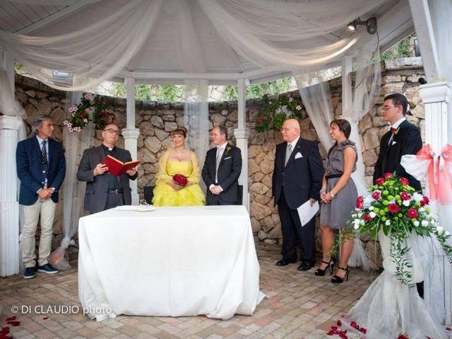 Il matrimonio di ROBERTO e TIZIANA a Fonte Nuova, Roma 7