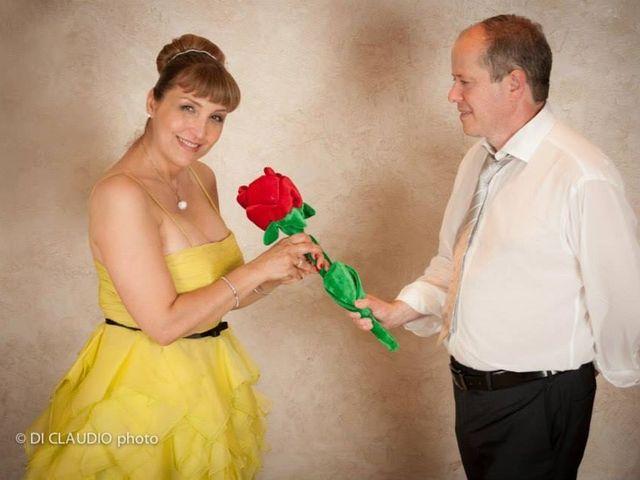 Il matrimonio di ROBERTO e TIZIANA a Fonte Nuova, Roma 9