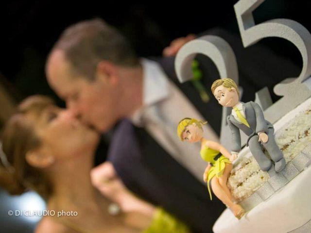 Il matrimonio di ROBERTO e TIZIANA a Fonte Nuova, Roma 2