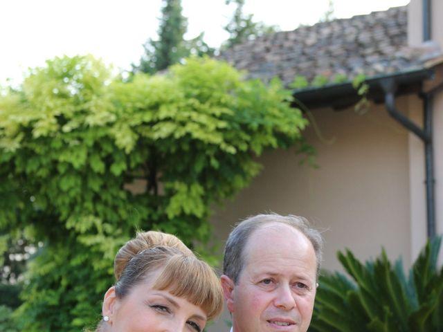 Il matrimonio di ROBERTO e TIZIANA a Fonte Nuova, Roma 12