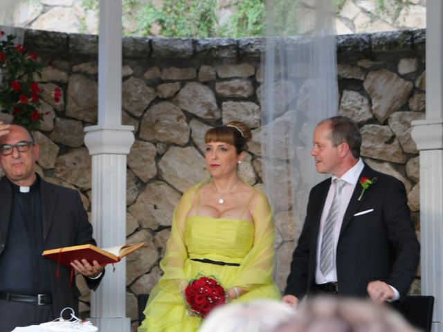 Il matrimonio di ROBERTO e TIZIANA a Fonte Nuova, Roma 15