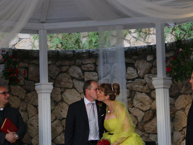 Il matrimonio di ROBERTO e TIZIANA a Fonte Nuova, Roma 17