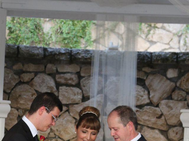 Il matrimonio di ROBERTO e TIZIANA a Fonte Nuova, Roma 18