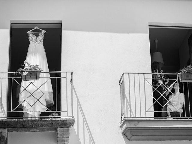 Il matrimonio di Aniello e Teresa a Apice, Benevento 5