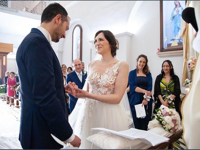Il matrimonio di Aniello e Teresa a Apice, Benevento 7
