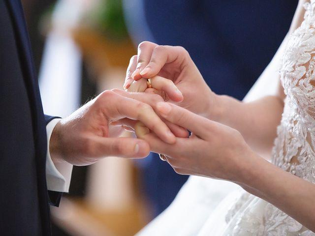 Il matrimonio di Aniello e Teresa a Apice, Benevento 8
