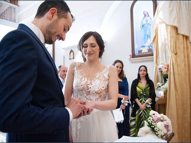 Il matrimonio di Aniello e Teresa a Apice, Benevento 9